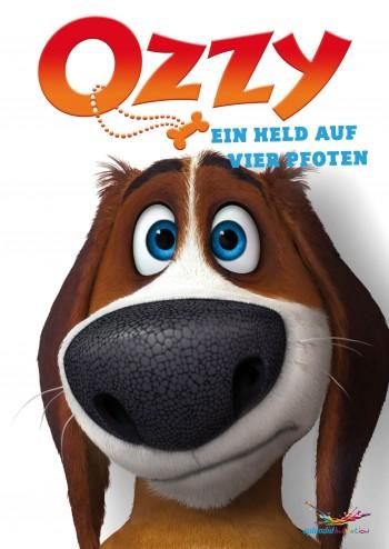 Ozzy - Ein Held auf vier Pfoten - for Kids!
