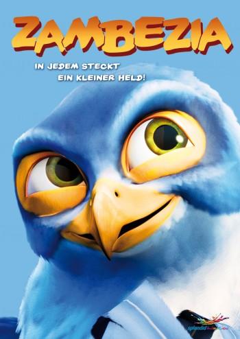 Zambezia - Der Kinofilm - In jedem steckt ein kleiner Held - for Kids!