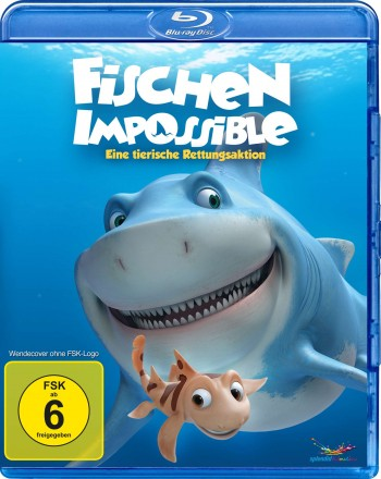 Fischen Impossible - Fun-Edition