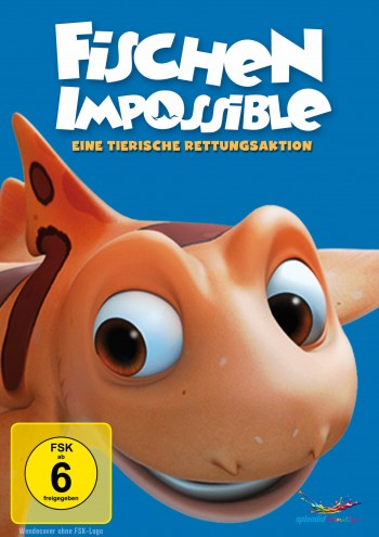 Fischen Impossible - for Kids!